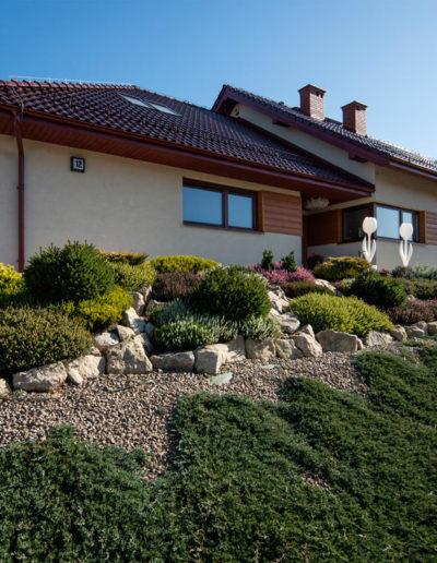 Natura Villa Spa