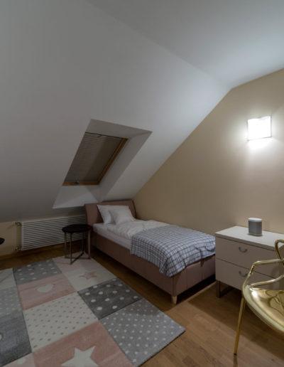 Sypialnia Perłowa