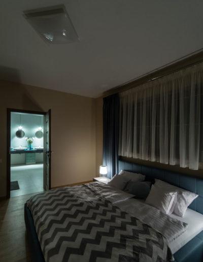 Sypialnia Szmaragdowa